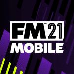 Football Manager 2021 Mobile Mod Apk 12.3.1 OBB