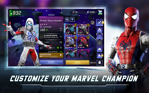 MARVEL Realm of Champions Mod Apk 1