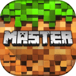 MOD-MASTER for Minecraft PE 4.4.6 Mod Apk (Unlimited Coins/Pocket Edition)