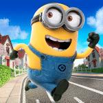 Minion Rush Mod Apk 8.0.3a (Unlimited Bananas & Tokens)