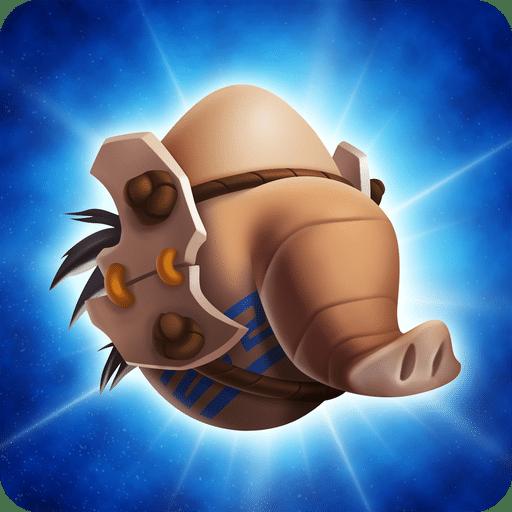 Monster Legends Mod Apk (Unlimited Everything)
