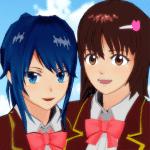 SAKURA School Simulator Apk Mod 1.038.77 (No Ads/Unlimited Money)