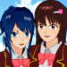 SAKURA School Simulator 1.038.56 Mod Apk (Unlocked)