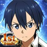 Sword Art Online Alicization Rising Steel Mod Apk 2.7.0 (God Mode)