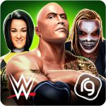WWE Mayhem Mod Apk 1.46.119 (Unlimited loot)
