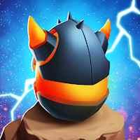 Monster Legends Apk Mod (Unlimited Gold/Gems/Win)