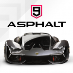 Asphalt 9 Mod Apk 3.1.2a (Unlimited Tokens, Money)