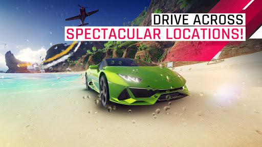 Asphalt 9 Legends – Epic Car Action Racing Game Mod Apk 1
