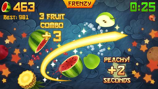 Fruit Ninja Mod Apk 1