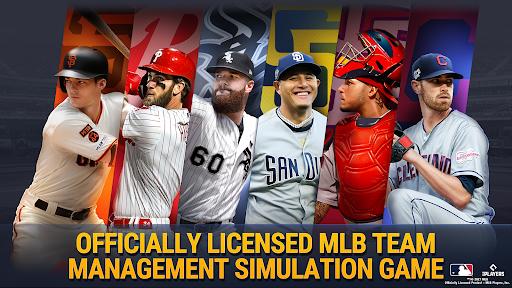 MLB 9 Innings GM Mod Apk 1