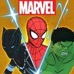 Marvel Hero Tales 3.0.4 Mod Apk