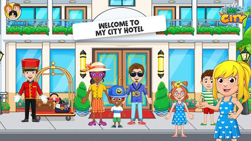 My City Hotel Mod Apk 1