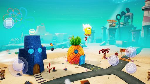 SpongeBob SquarePants Battle for Bikini Bottom Mod Apk 1