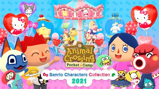 Animal Crossing Pocket Camp Apk Mod 1
