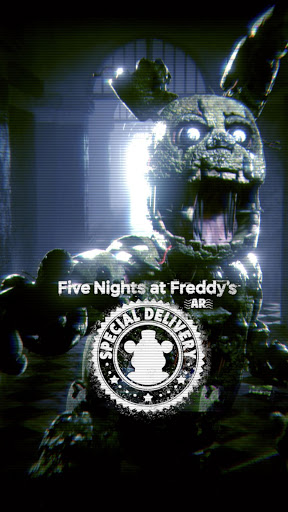 Five Nights at Freddys AR Special Delivery Apk Mod 1