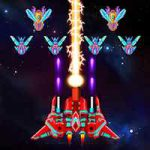 Galaxy Attack: Alien Shooter 33.5 Mod Apk
