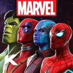 Marvel Contest of Champions Mod Apk 32.2.1 (Unlimited Units)