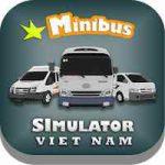 Minibus Simulator Vietnam 1.2.9 Apk Mod (Full Paid)