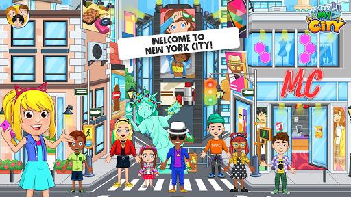 My City New York Apk Mod 1