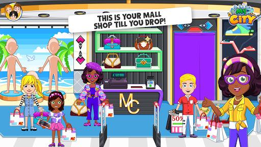 My City Shopping Mall Apk Mod 1