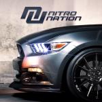 Nitro Nation Drag & Drift Mod Apk 6.19.1 Unlimited Money/Gold