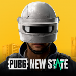 PUBG: NEW STATE Mod Apk 0.9.5.57 (Unlimited Uc/Health)