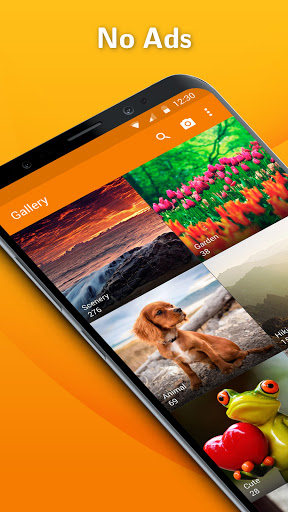Simple Gallery Pro Video amp Photo Manager amp Editor Apk Mod 1