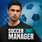 Soccer Manager 2021 Apk Mod 2.1.1 (Unlimited Credits/Money)