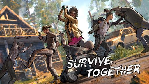 The Walking Dead Survivors Apk Mod 1
