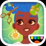 Toca Hair Salon 4 2.0-play Mod Apk  (Unlocked)