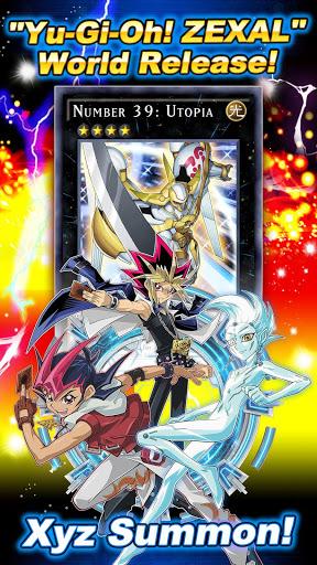 Yu-Gi-Oh Duel Links Apk Mod 1
