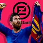 eFootball PES 2021 5.5.0 Mod Apk Unlimited Money