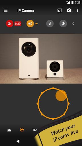 tinyCam PRO – Swiss knife to monitor IP cam Apk Mod 1