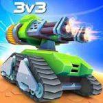 Tanks A Lot  Mod Apk 3.25 (Unlimited Money/Ammo)