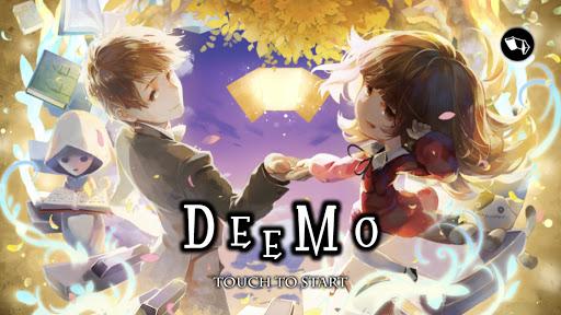 DEEMO Apk Mod 1