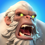 Age of Apes 0.28.6 Mod Apk Unlimited Gems