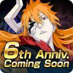 BLEACH Brave Souls 3D Action Mod Apk 13.2.4 (God Mode/One Hit)