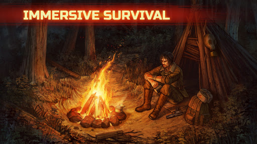 Day R Survival Apocalypse Lone Survivor and RPG Apk Mod 1