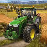 Farming Simulator 20 Mod Apk 0.0.0.77 Free shopping/Unlimited Money