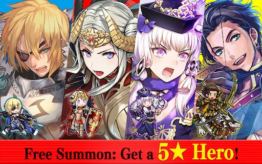 Fire Emblem Heroes Apk Mod 1