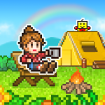 Forest Camp Story Mod Apk 1.1.9 (Unlimited Items/Money)