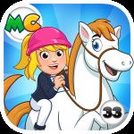 My City: Star Stable Mod Apk 0.0.1 (Unlimited Money/Horses)