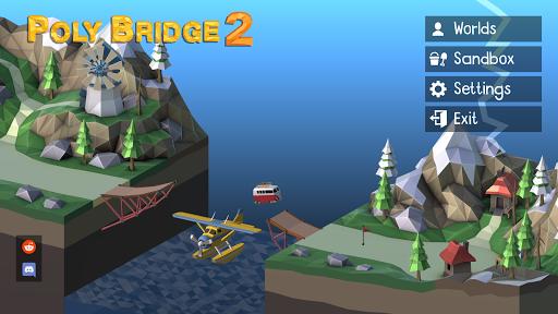 Poly Bridge 2 Apk Mod 1
