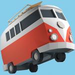 Poly Bridge 2 Mod Apk 1.41 (Unlimited Budget/Money)