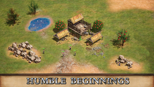 Rise of Empires Ice and Fire Apk Mod 1