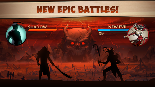 Shadow Fight 2 Apk Mod 1