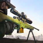 Sniper Zombies: Mod Apk 1.38.0 (Unlocked All Guns)
