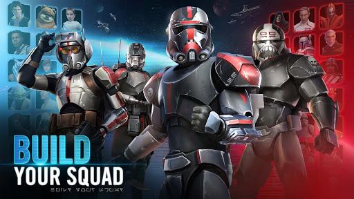 Star Wars Galaxy of Heroes Apk Mod 1