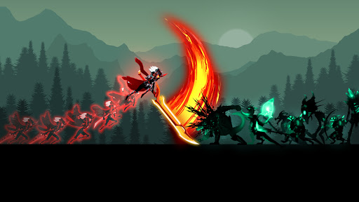 Stickman Legends Shadow Offline Fighting Games DB Apk Mod 1