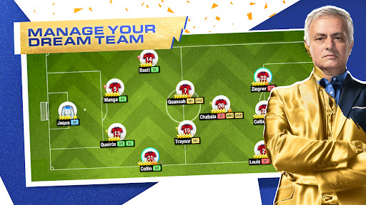 Top Eleven 2021 Be a Soccer Manager Apk Mod 1